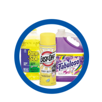 Chemicals & Janitorial